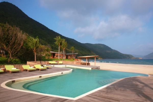 Six Senses Resort Con Dao